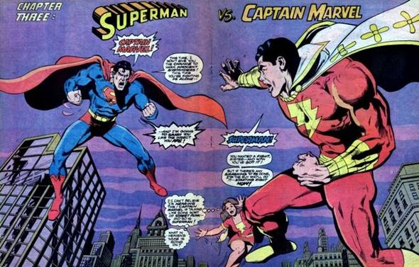 All-New Collector's Edition #58 - Superman vs. Shazam