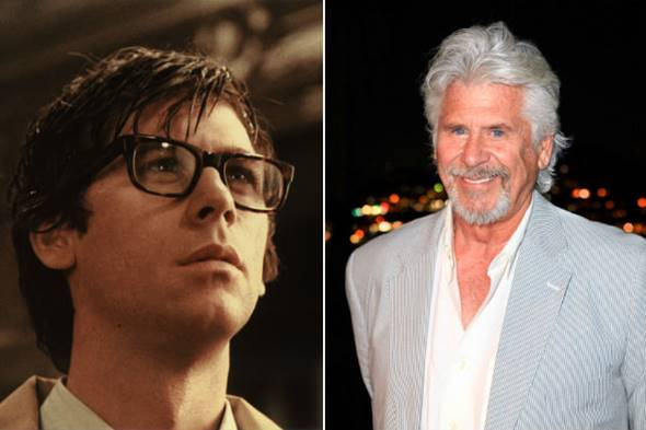 Barry Bostwick, Brad Majors