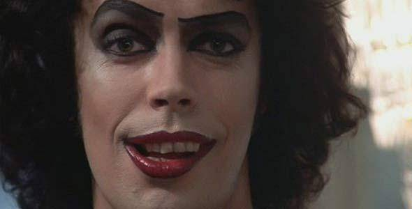 Dr. Frank N. Furter - The Rocky Horror Picture Show