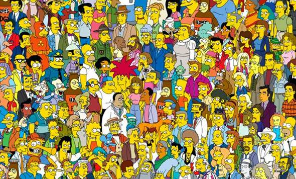 Os Simpsons 2