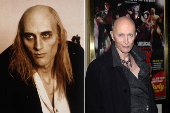 Richard O'Brien, Riff Raff