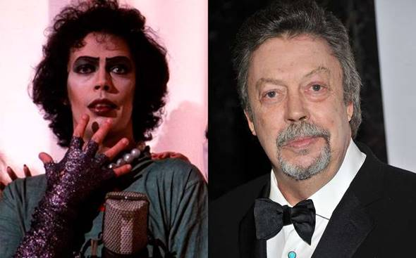 Tim Curry, Dr. Frank N. Furter
